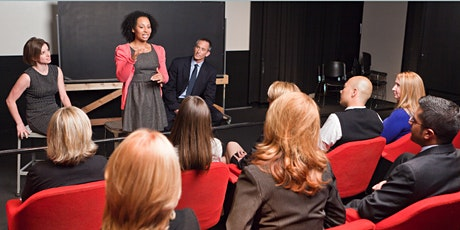 Division G International & Evaluation Speech Contest 2020 tickets