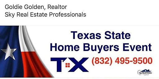 Texas Statewide Homebuyer Event - Credit? ✔️ Questions about EVERYTHING ✔️