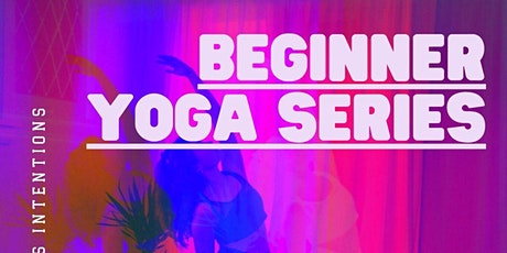 Beginner Yoga Workshop tickets