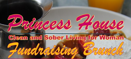 Southern Catered Brunch Fundraiser
