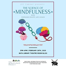 The Science of Mindfulness tickets