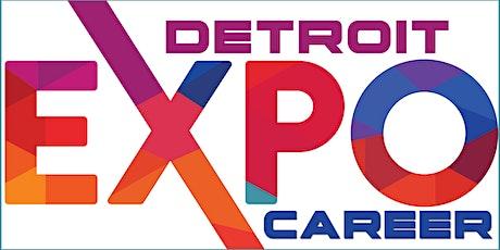 Michigan Career Fair tickets