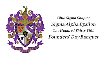 Ohio Sigma 135th Anniversary