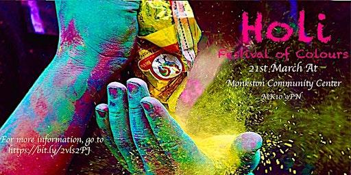 Holi Fest 2020