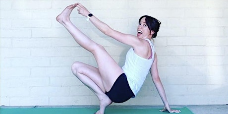 Yoga Basics with Tricia tickets