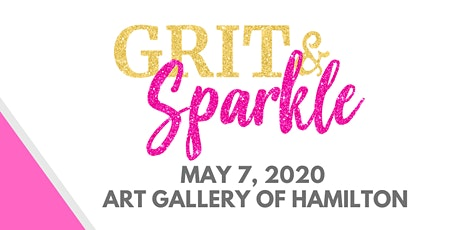 Grit & Sparkle tickets