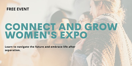 Connect and Grow Women's Expo. tickets