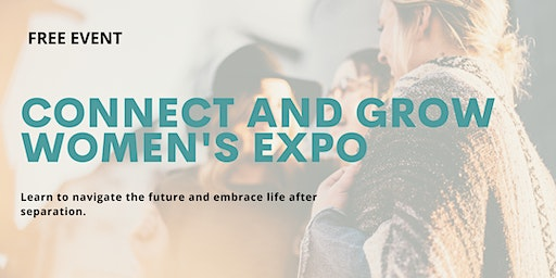 Connect and Grow Women's Expo.
