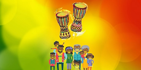 Museum Kids Club: Drums with Dad tickets