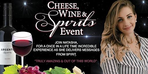 Cheese Wine & Spirits