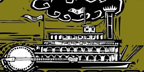 Steamboat Jamboree 2020 tickets