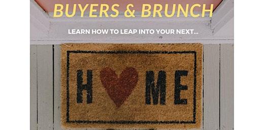 Buyers & Brunch