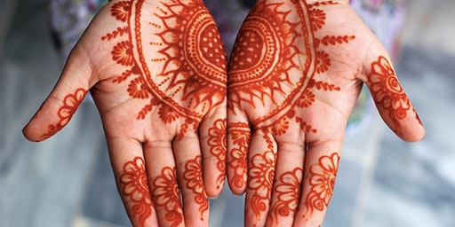Henna Tattoo Celebration