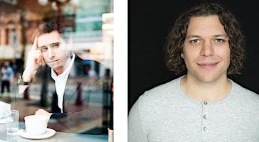 Jeremy Roszmann & Taylor Fawcett in Concert