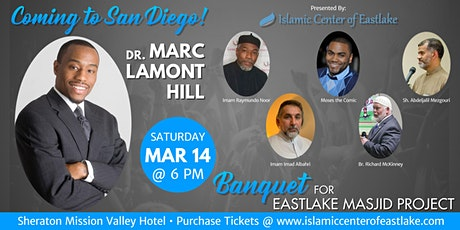 Project Eastlake Grand Fundraising Banquet tickets