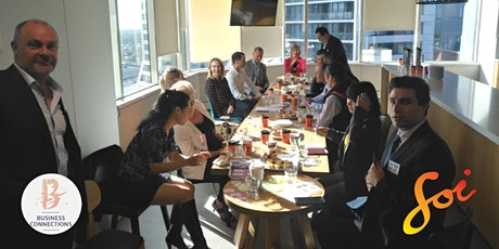 Chatswood Business Connections: Premium Business Networking. tickets