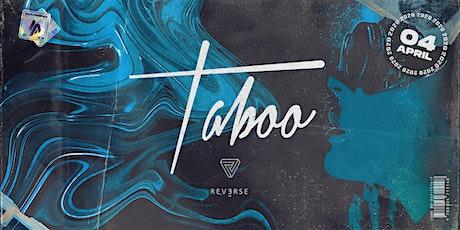 Taboo tickets