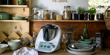 CANCELLED! Thermomix® COOKING CLASS - CHICAGO,IL tickets
