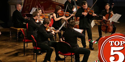 Antonio Vivaldi - Interpreti Veneziani