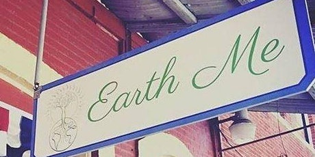 First Friday Celebration, Earth Me Shop Lockhart TX tickets