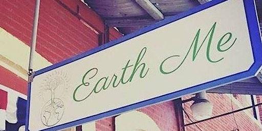 First Friday Celebration, Earth Me Shop Lockhart TX