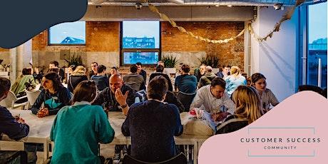 Customer Success Meetup Ghent - 02/04/2020 tickets
