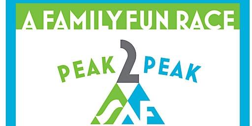PEAK2PEAK -FAMILY FUN RACE