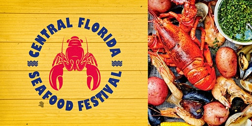 Central Florida Seafood Festival