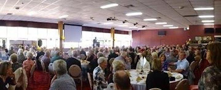 Penrith High School 70th Anniversary Reunion image