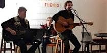 Agape Café - Tony and Friends