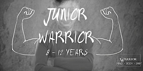 Junior Warrior Holiday Workshop (8 - 12 years) tickets