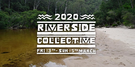 Riverside Collective 2020 tickets