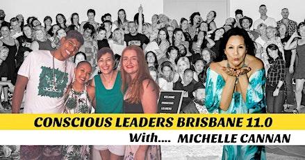 Conscious Leaders Brisbane 11.0  tickets