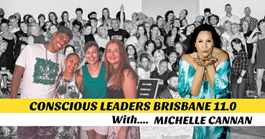 Conscious Leaders Brisbane 11.0