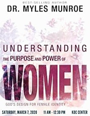 Understanding the Purpose and Power of Women - Free Women's Bible Study! tickets