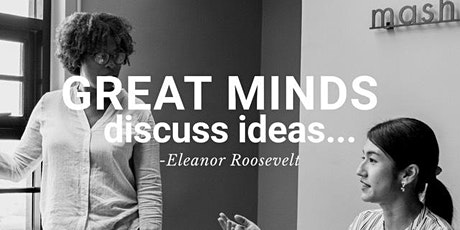 Women's Mastermind Group (February Session Only) tickets