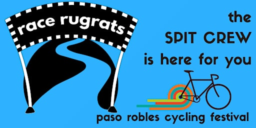 Race Rugrats: On-Site Childcare for Paso Robles Cycling Festival 2020
