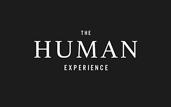 The Human Experience: A Live Show Hosted By Jamie George image