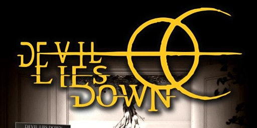 Devil Lies Down Through The Blackout CD Release