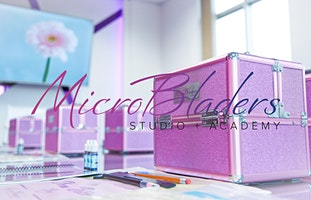 Honolulu, HI - MicroBladers 3-Day Microblading + Manual/Machine Shading Training & Certification Course (Live MODEL Demonstration)