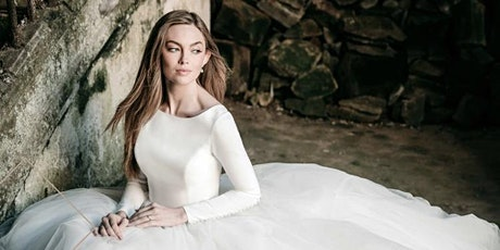 Madison James/Allure bridal Collection 2020 Trunk Show tickets