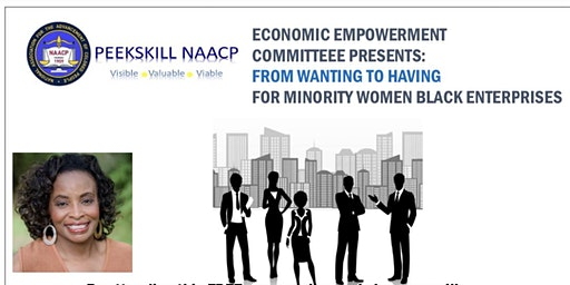 Minority, Woman , Black Enterprises: Get Certified-Get Ready!