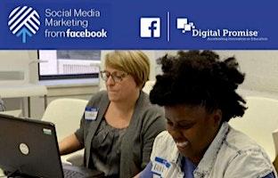 Facebook/Instagram Digital Marketing and Google Applied Skills Training
