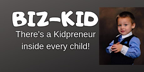 Kidpreneur Club tickets