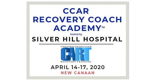 CCAR RECOVERY COACH ACADEMY™ hosted by SILVER HILL