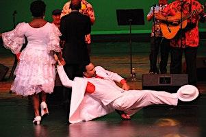 Matinee Salsa Dance on 4th Sundays