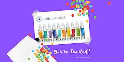 Rollerball Kids Make & Take Workshop