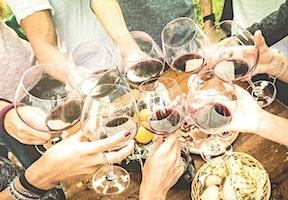 Moms Wine Club at Alfaro Winery