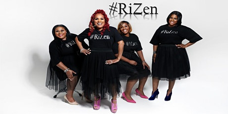 RiZen Reunion Concert tickets