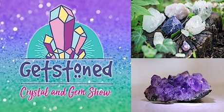 Wollongong Getstoned Crystal & Gem Show tickets